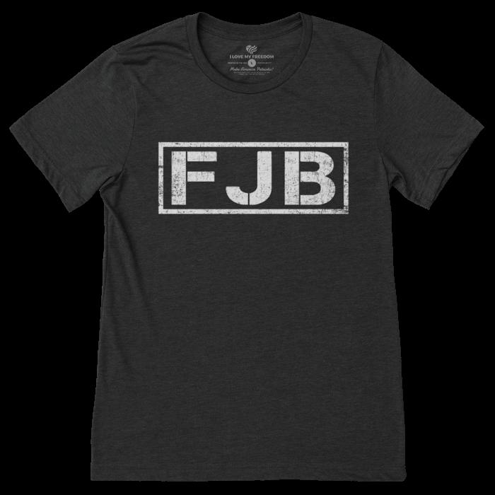 FJB T-Shirt Black